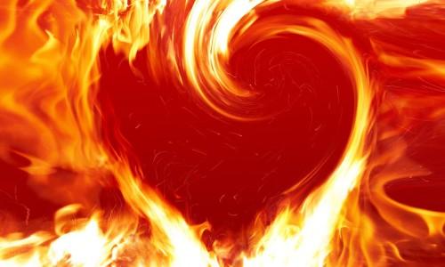 heart-fire