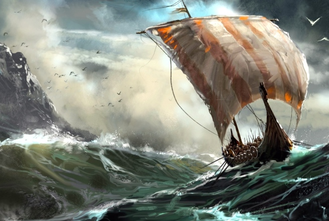 viking-longboat-art-by-david-seguin