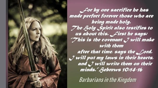 barbarian woman shutter s