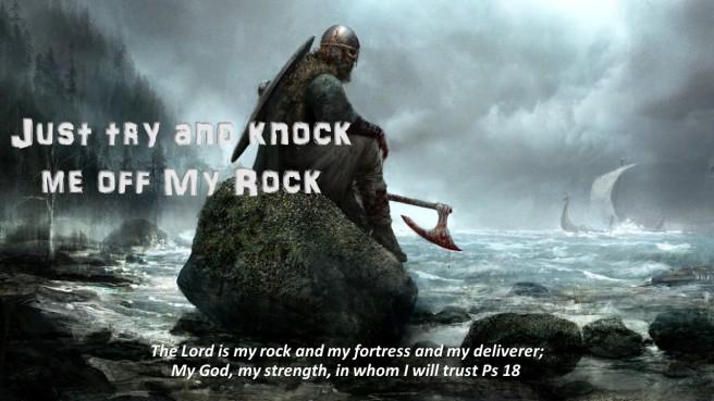 rock mememy