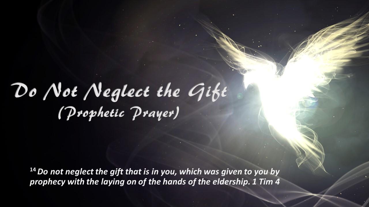 Orohetic Prayer