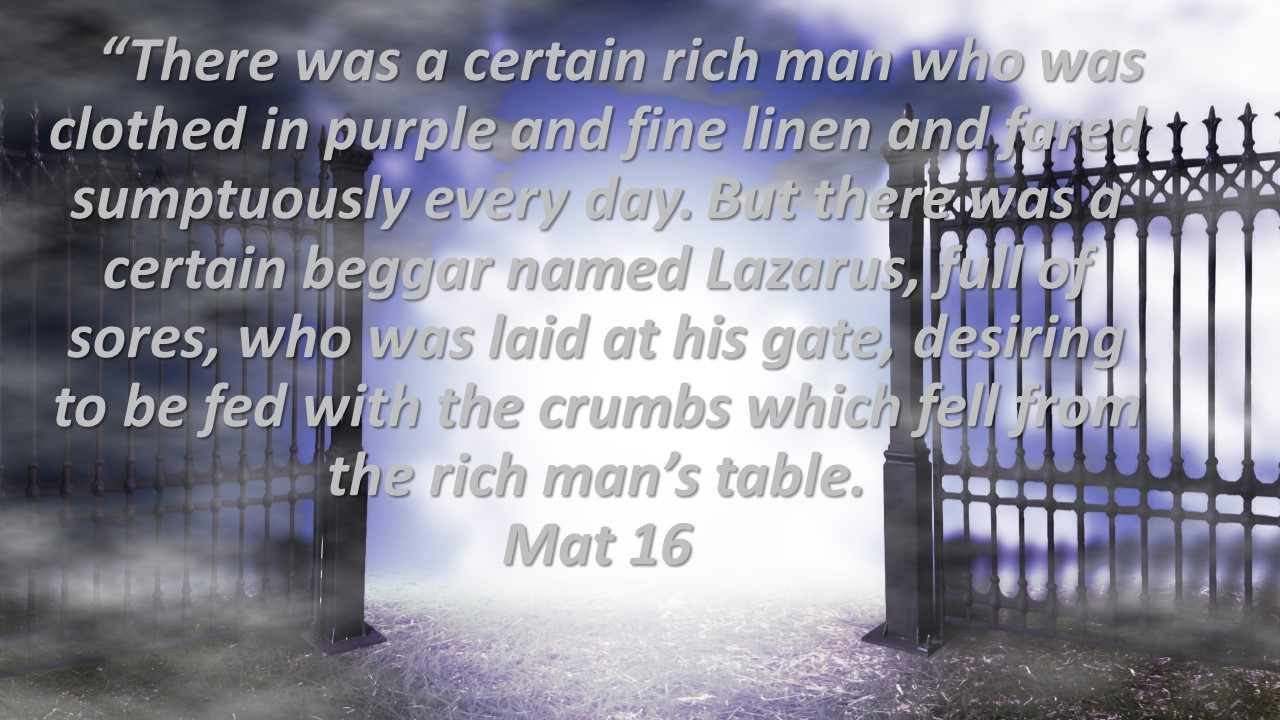 Lazarus gates