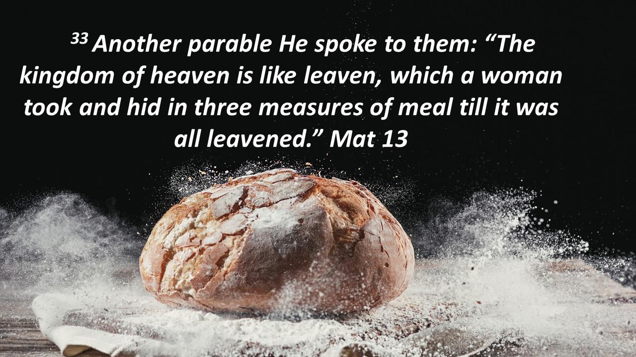 leaven Bread