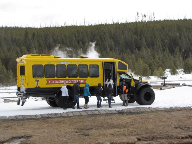 Snow Coach resize